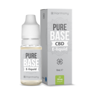 CBD Pure Base by Harmony